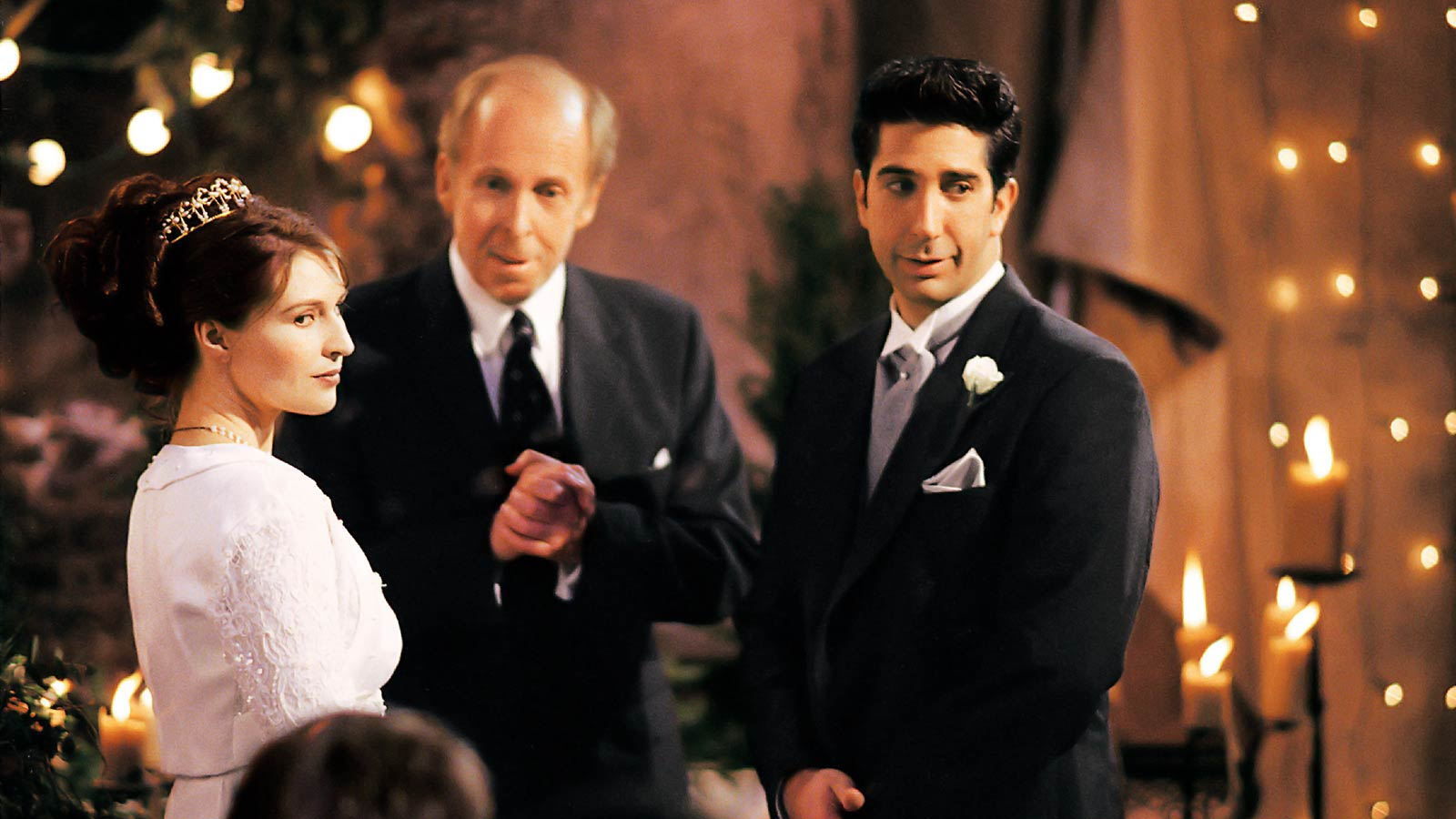 The One With Ross's Wedding Part 2   TBS.com